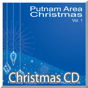 A PutnamArea Christmas CD